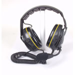 45150  Sordin Ear Defenders Noise Cancelling Headset w